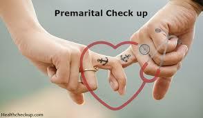 Test Kesehatan Yang Dilakukan Sebelum Pernikahan