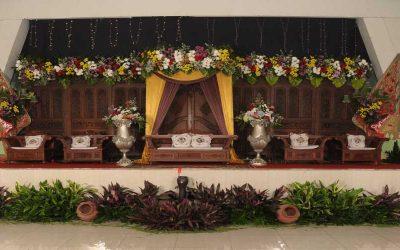 Harga Paket Pernikahan Eksklusif di Jakarta
