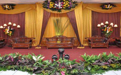 Paket Pernikahan Hemat di Tangerang dan di Jakarta