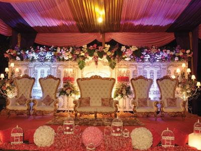 Tips Memilih Wedding Organizer Yang Tepat