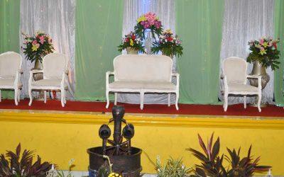 Paket Pernikahan Rumah di Tangerang dan di Jakarta