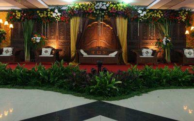 Harga Paket Pernikahan Premium di Jakarta
